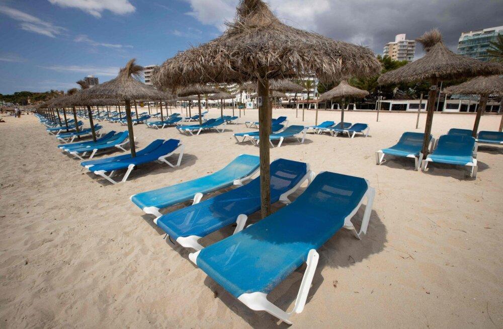 Туризм без правил: почему закрываются популярные курорты