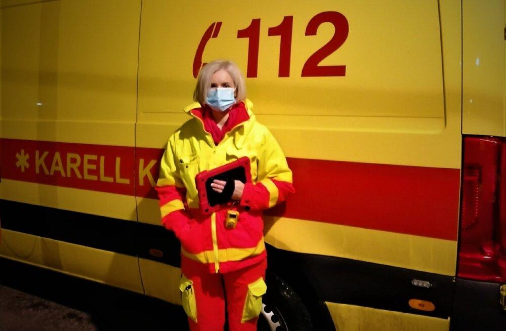 Kiirabitöötaja: igaüks meist saab olla kangelane järgides lihtsamaid reegleid