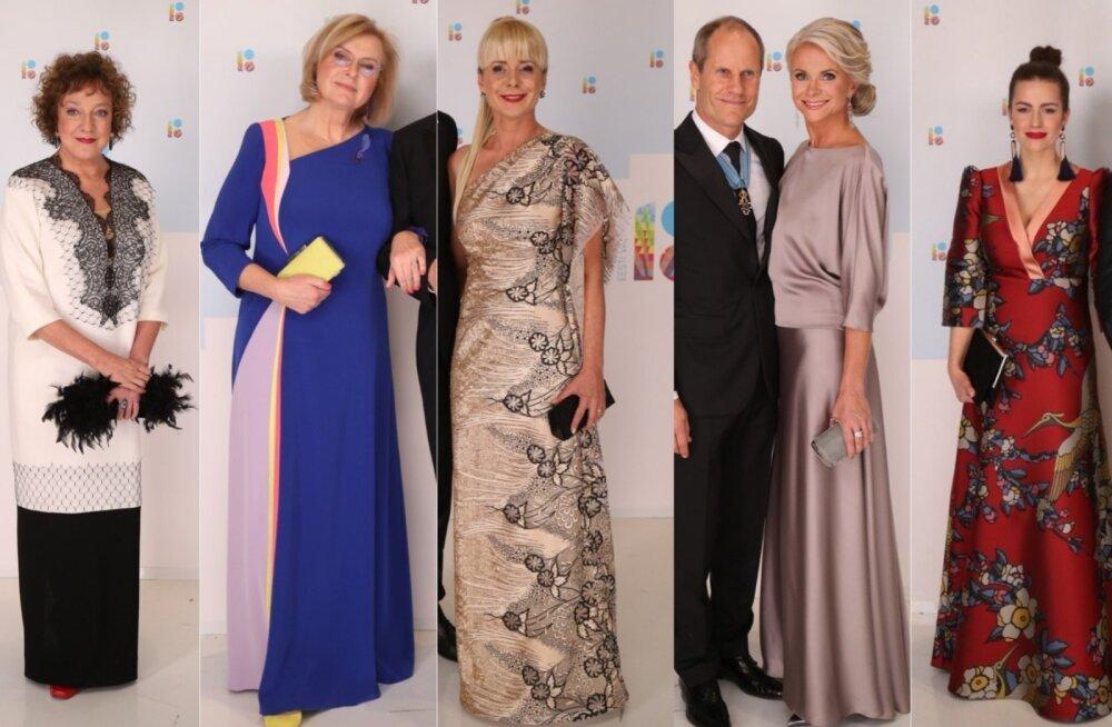 82524a7651e TOP 10 | Disainer Kadri Kruus valis täiuslikud kostüümide ja aksessuaaride  kooslused. Kas oled nõus
