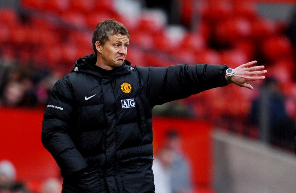 Kas 45-aastane norralane päästab Unitedi? Kes sooviks palgata Mourinhot?