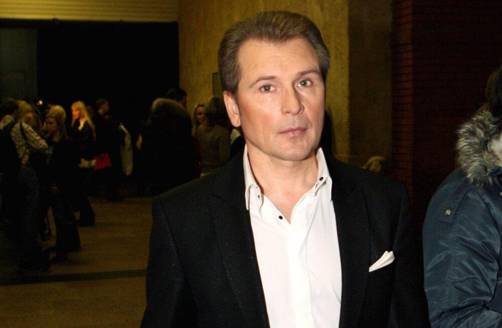 Экс-супруга Александра Малинина подделала ДНК-тест дочери