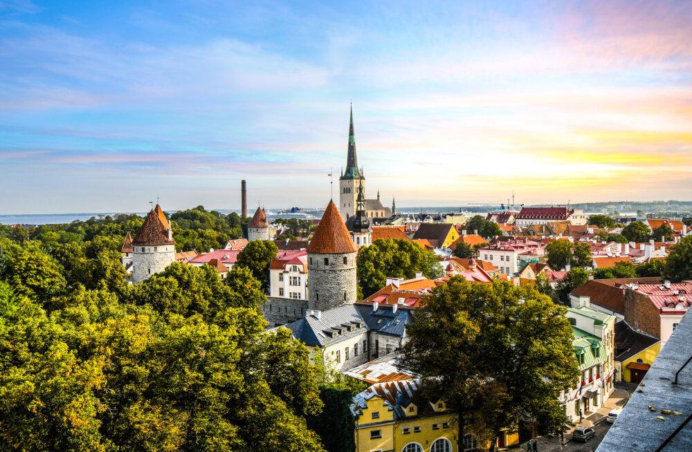 """""""Лечиться я лучше буду в России"""": блогерша рассказала, почему в России жить лучше, чем в Эстонии"""