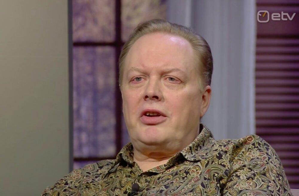 Allan Noormets meenutab lavakat hirmu ja õudusega: Merle Karusoo ütles kohe ära, et mina teis näitlejat ei näe!