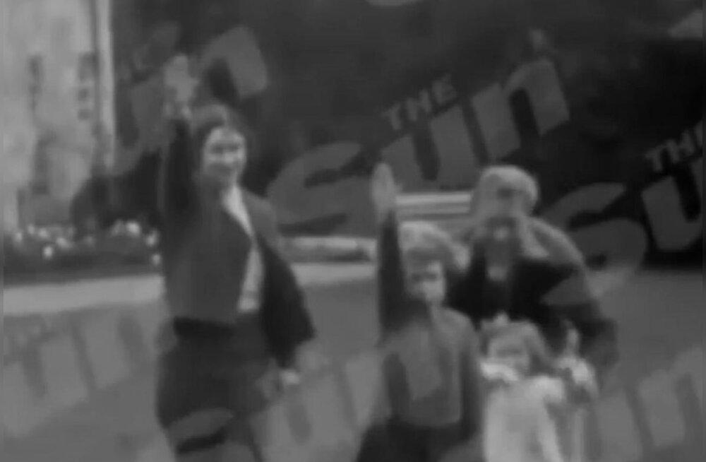 Briti õukonna uus natsiskandaal: prints Philipi õde suhtles Hitleri ja Göringiga