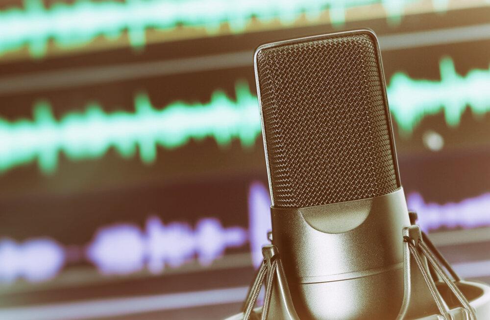 KUULA I Need on selle nädala 10 <em>podcast</em>´i, mida nädalavahetusel kuulata