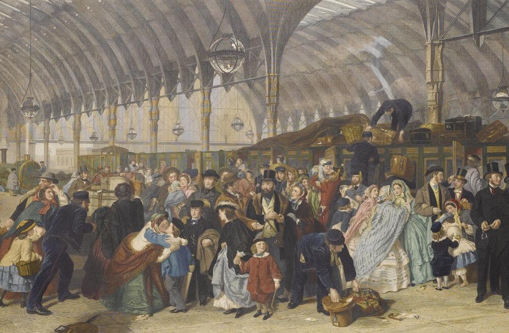 Sajanditagused jubeametid: neli kohutavat viisi elatise teenimiseks Victoria ajastul
