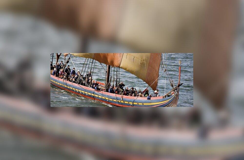 Skandinaavlased pärinevad kiviaja immigrantidest