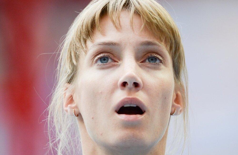 Anna Iljuštšenko
