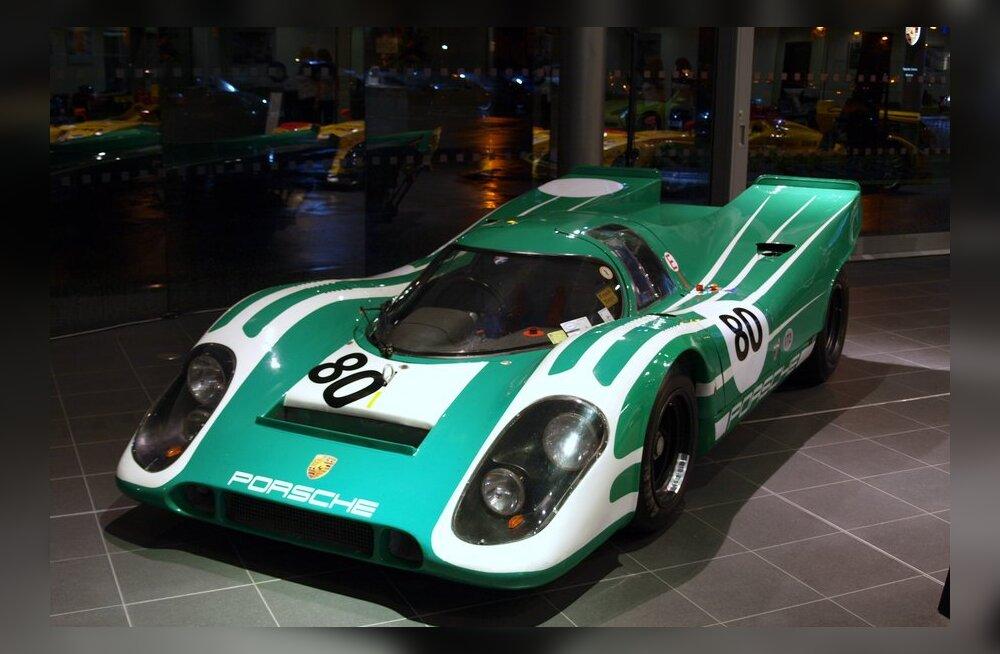 Autoajakirjanik peab puruks sõidetud Porsche omanikule kinni maksma