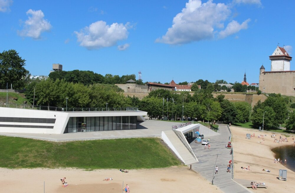 Rannahoone, Linnuse, 2, Narva