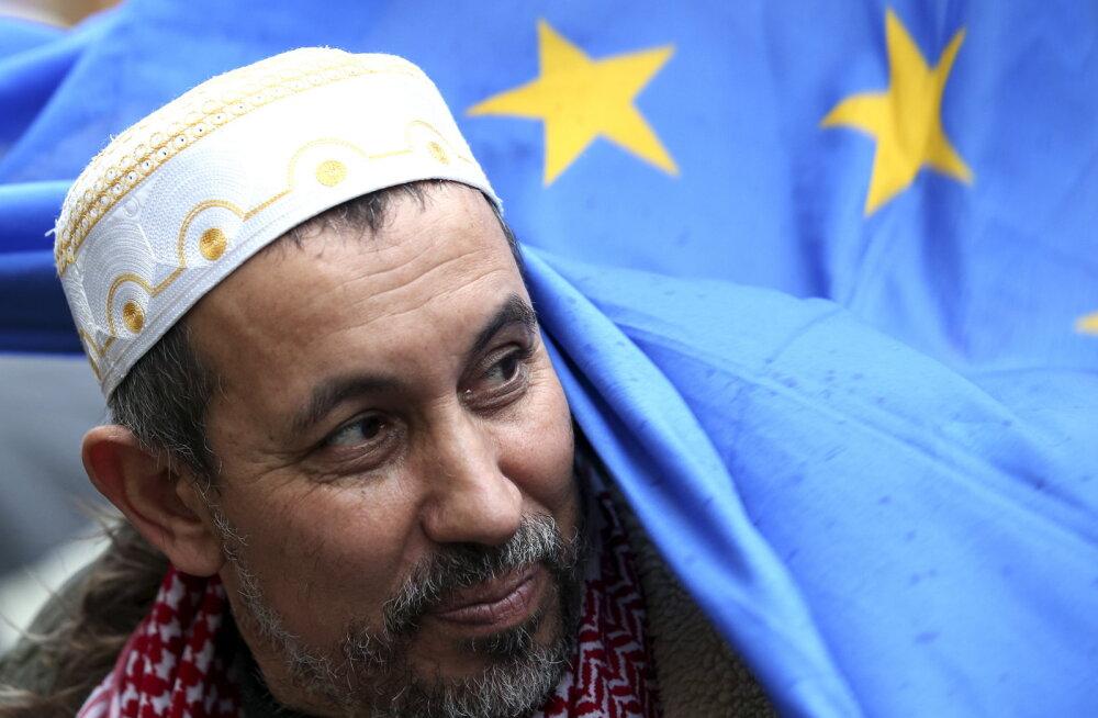 The Sun: в Великобритании джихадистам симпатизирует каждый пятый мусульманин