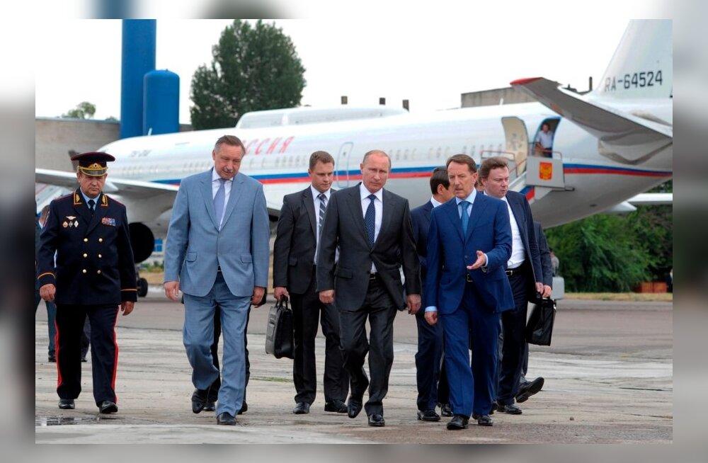 Vene majandusvaatleja: sanktsioonid ei vii kohese kollapsini, aga lähevad kalliks maksma