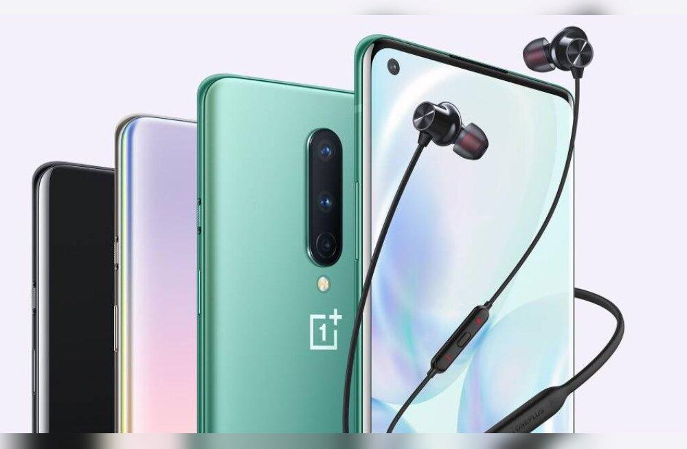 OnePlusi järgmine soodustelefon võib saabuda juulis