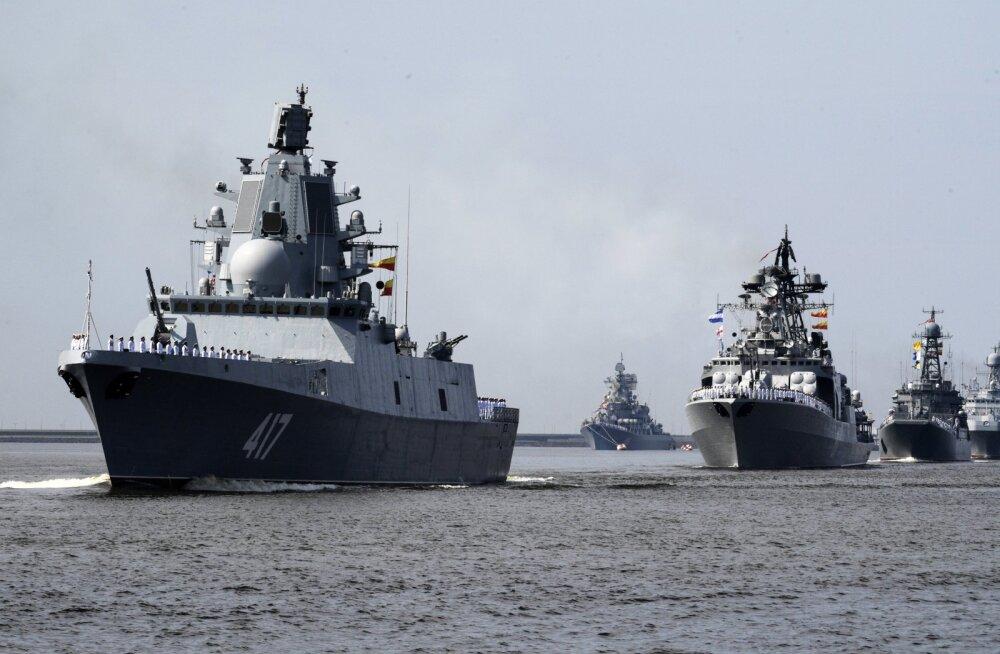 Vene armee uus imerelv paneb vastased hallutsinatsioone nägema ja oksendama