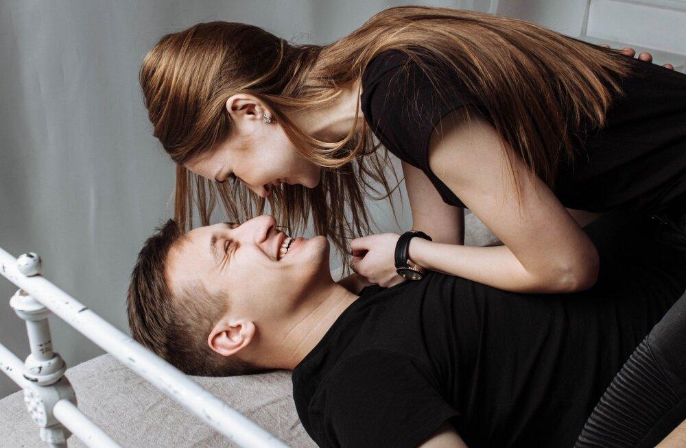 12 asja, mida mehed naistelt tahavad