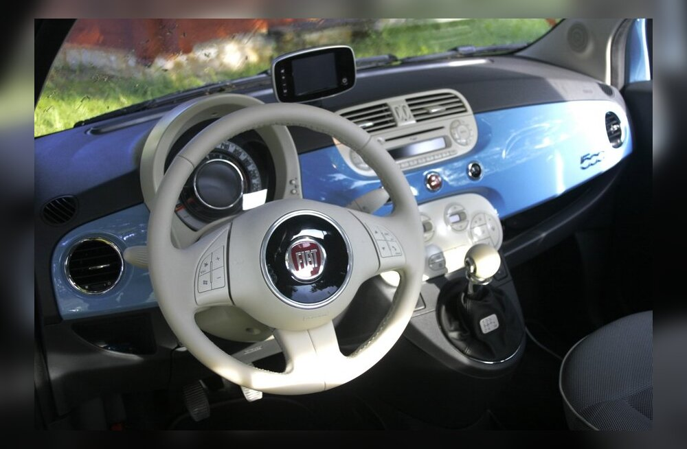 Fiat soovib luua uut liitu GM-i ja PSA-ga