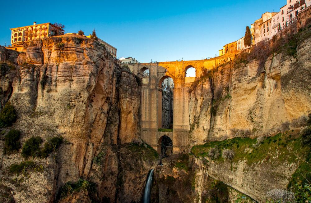 TOP 7 | Salajane Hispaania: tõeliselt maagilised paigad, kus saad iseennast paremini tundma õppida