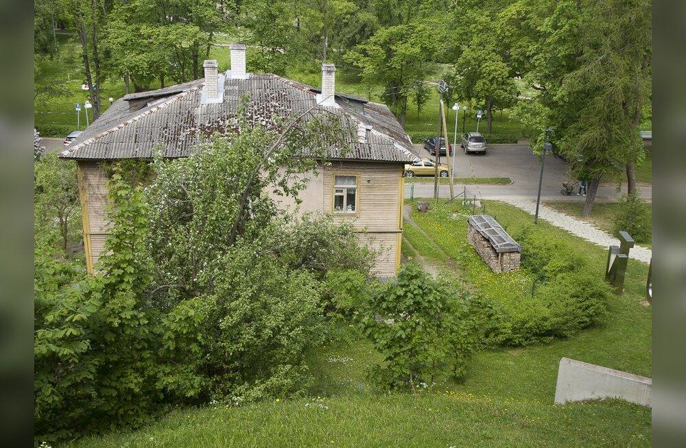 FOTOD: Nende majade omanikud maksavad hiiglasuurt maamaksu