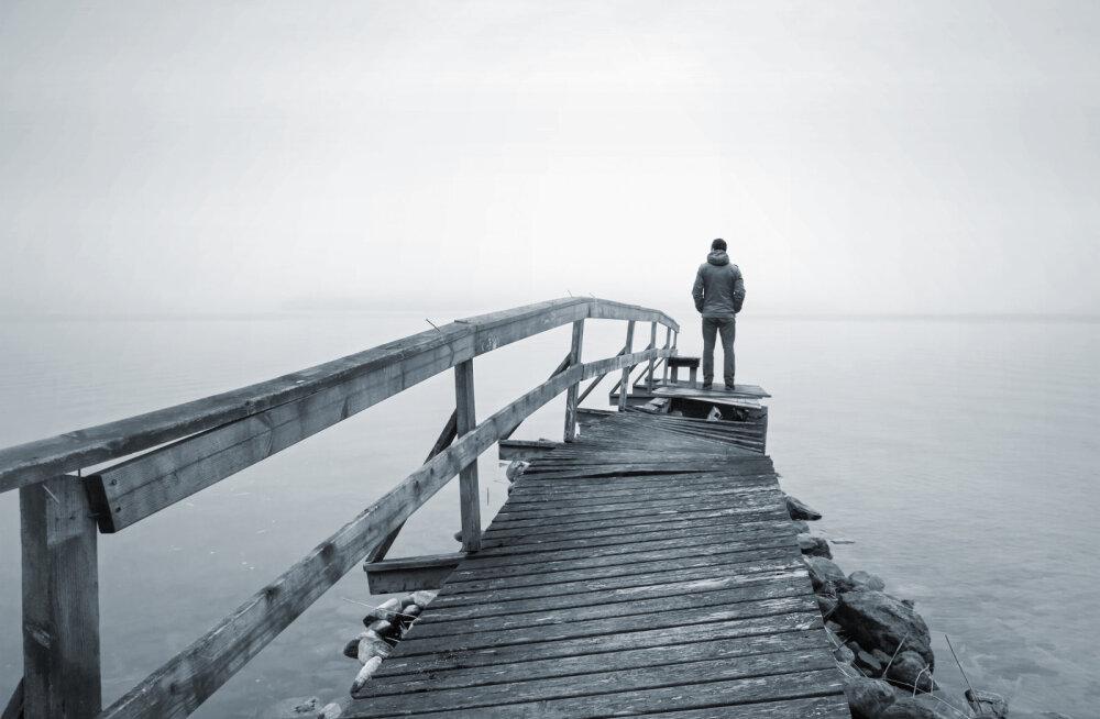 Millised on surijate viis suurimat kahetsust?