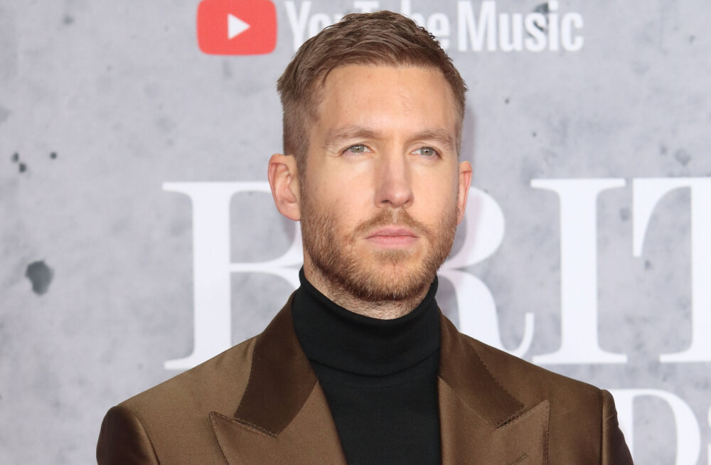 VIDEO | Mida veel soovida suudaks! Calvin Harris müüs maha oma enam kui seitsme miljoni eurose villa