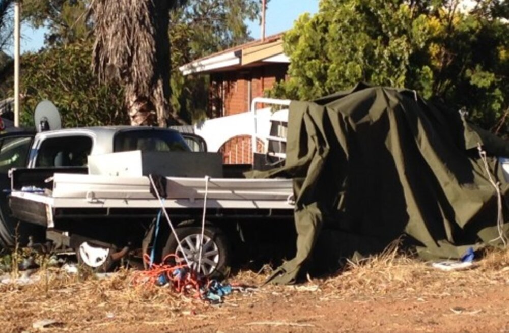 FOTO ja VIDEO: Austraalias sattus liiklusõnnetusse kolm noort eestlast, kellest üks hukkus ja kaks viibivad vigastustega haiglas