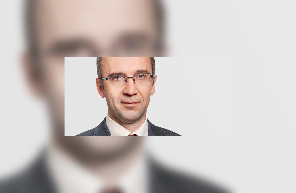 Statoili Venemaa üksuse juhiks saab eestlane