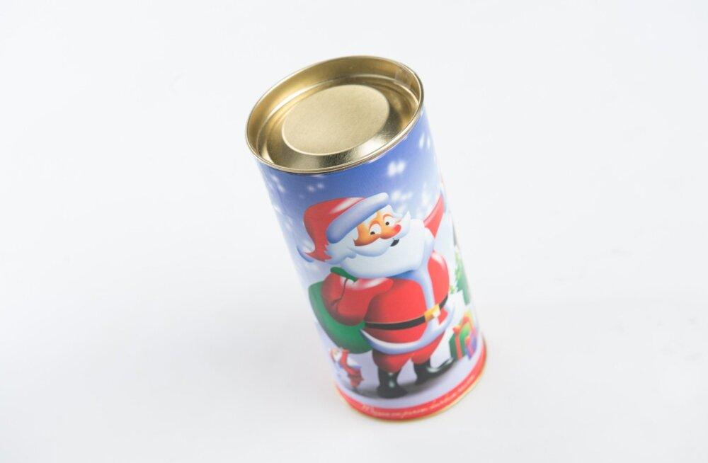 Jõulukommid