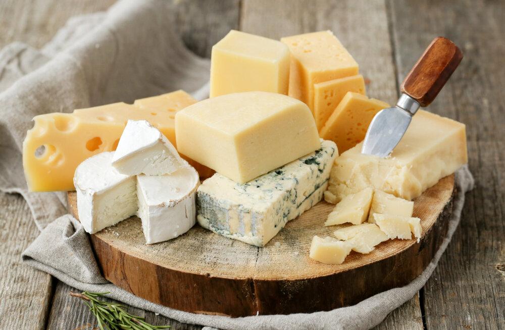 Teaduslikult tõestatud: Igapäevane juustu söömine on kasulik just sellele organile