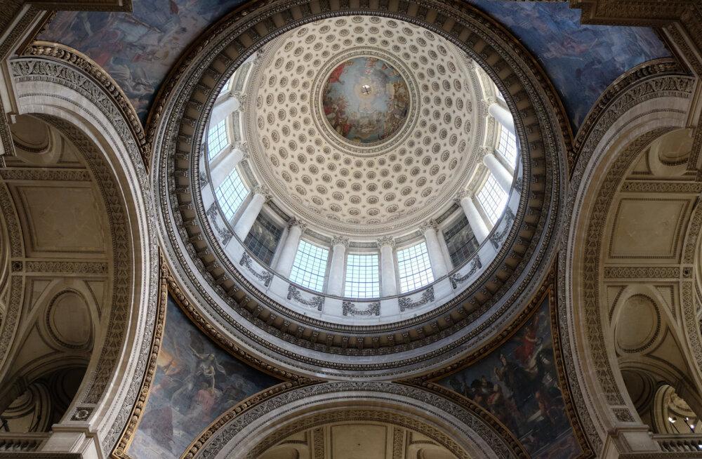 Власти Рима ограничат вход в знаменитый Пантеон