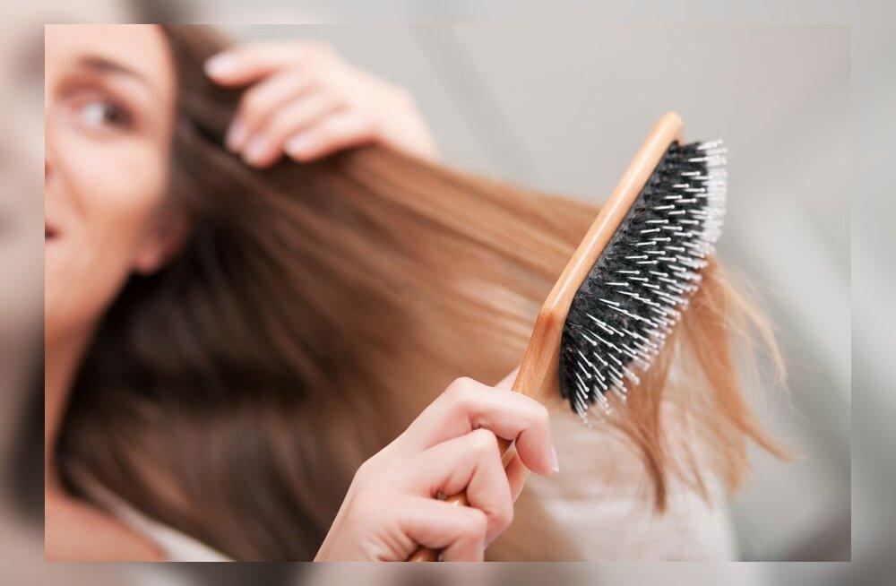 4500176f239 Pane oma juuksed kiiremini kasvama — 25 väärt nõuannet! - DELFI ...