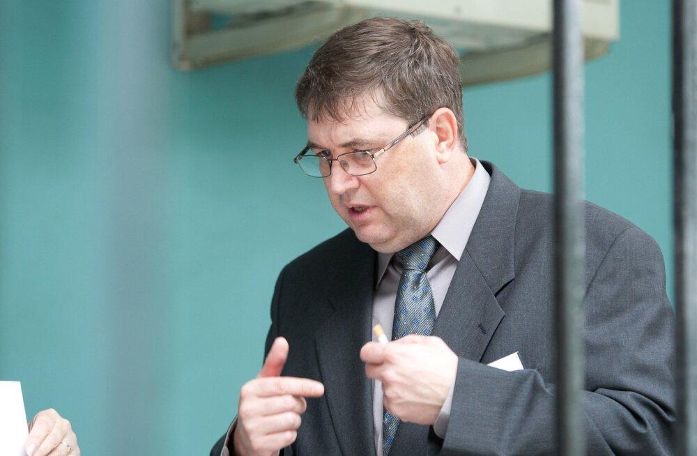 Сергей Середенко: бег в мешках. Финал