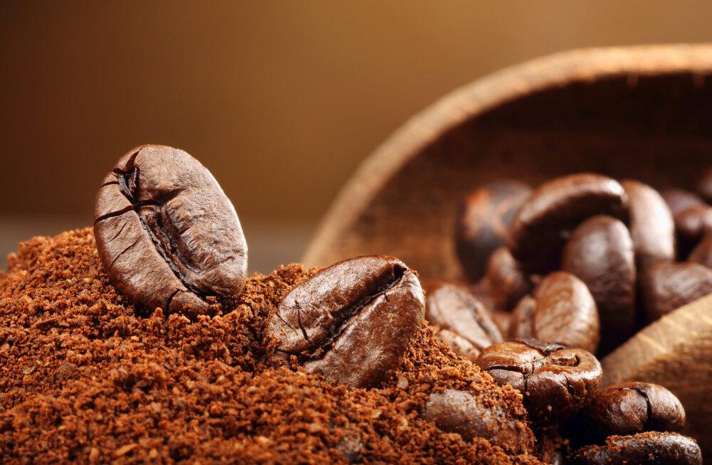 Ära viska kohvipaksu minema: 3 viisi, kuidas kasutada seda hoopis nutikamalt