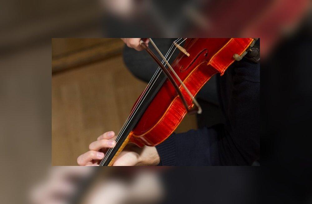 Põlvas saab Eesti Vabariigi 94. aastapäeval muusikaelamuse