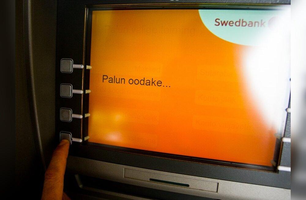 Swedbank on taas Väätsa Agro saneerimiskava vastu