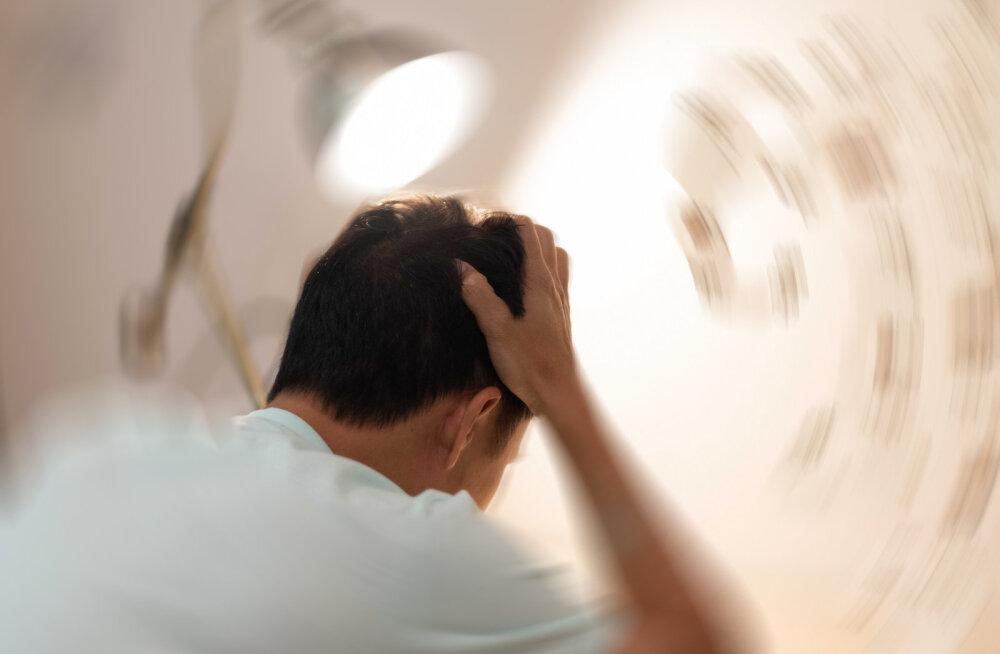 Need on migreeni ja pingepeavalude tegelikud algpõhjused