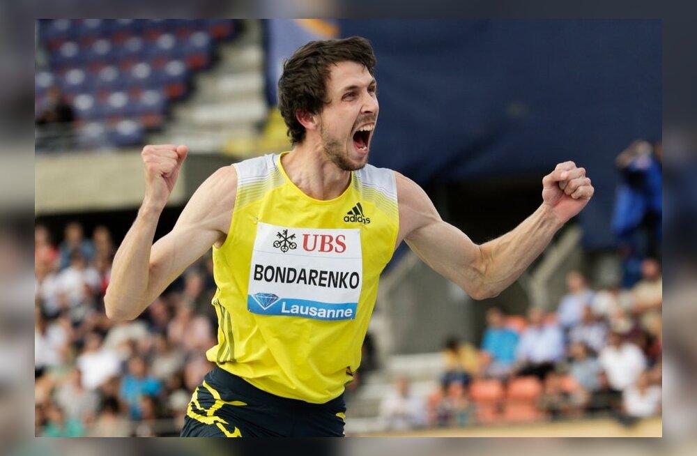 Bogdan Bondarenko