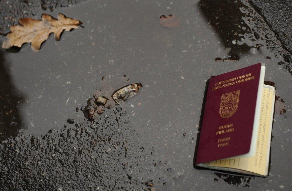 Soomes võidakse välja vahetada kõik isikukoodid