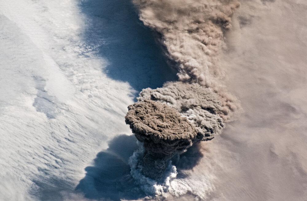 PILTUUDIS | Vulkaanipurse Venemaal