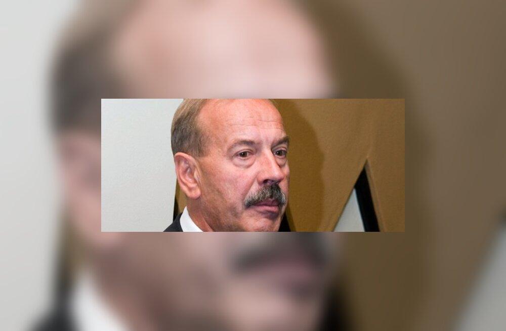 Märt Rask: uus justiitsminister peab tegudeni jõudma