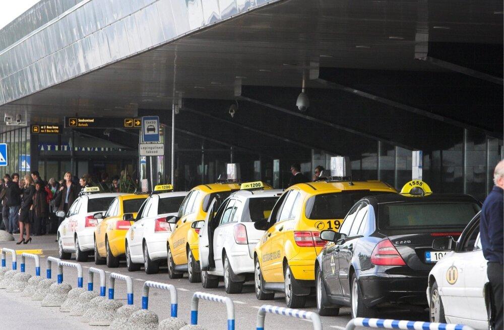 Такси из аэропорта до центра Амстердама самое дорогое в Европе. А сколько стоит в других столицах?