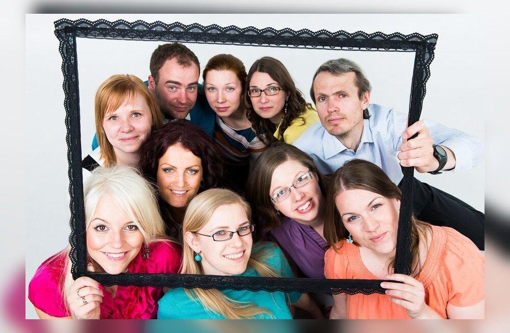 Noored Kooli projekti kümnest lõpetajast jääb kooli neli