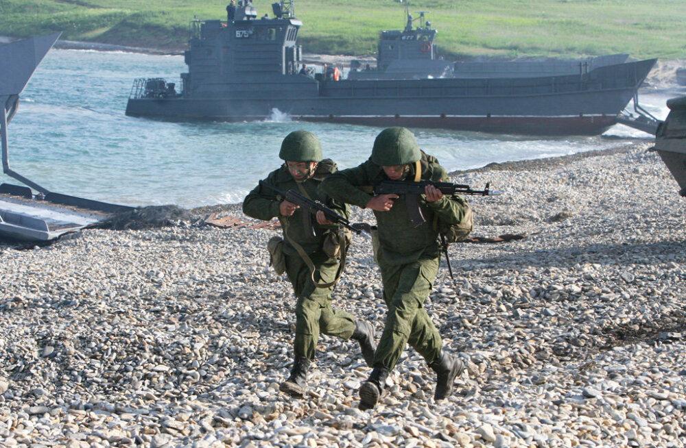 Nõukogude pärand: Admiral Sergei Gorškovi meresõjanduslikud vaated