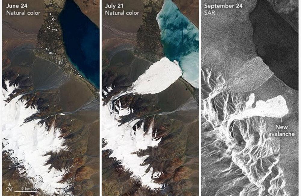 """Pretsedenditu Tiibeti """"kaksiklaviin"""" ajas teadlased hämmingusse"""