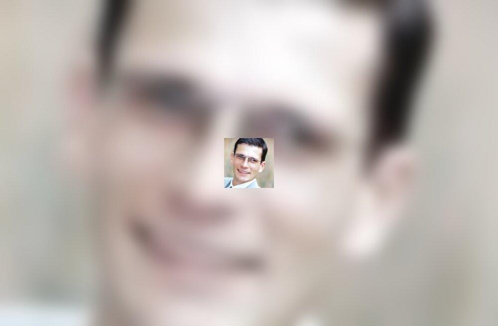 Макс Каур