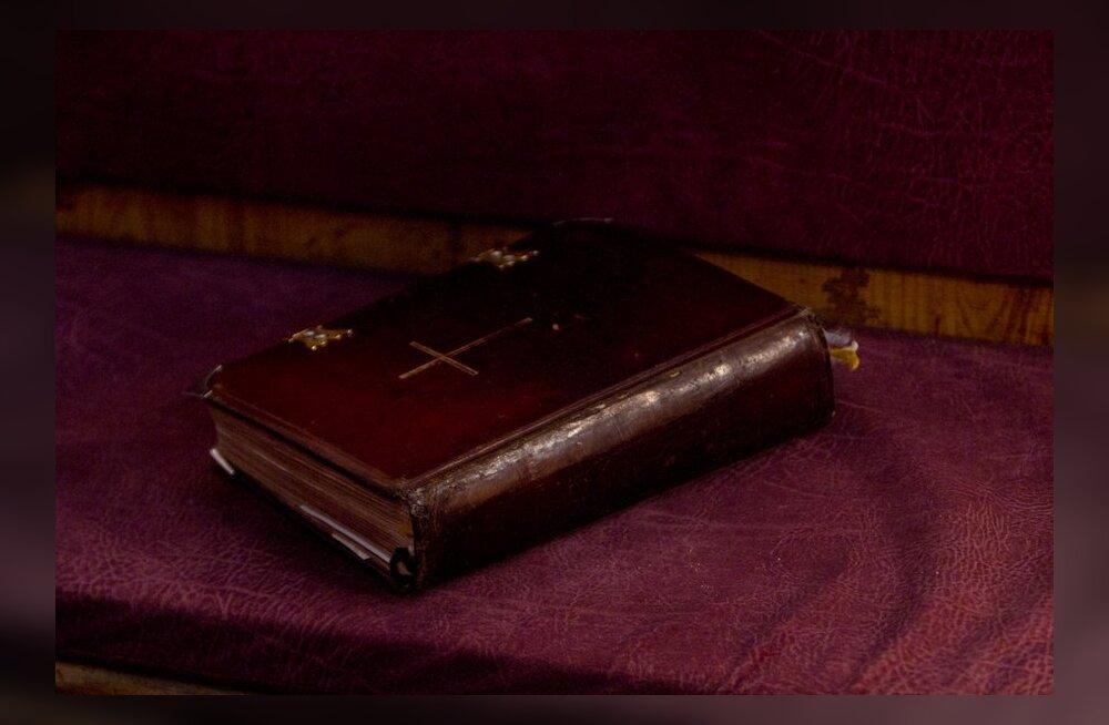 Endise pastori süüdimõistmine lapsporno omamises jäi jõusse