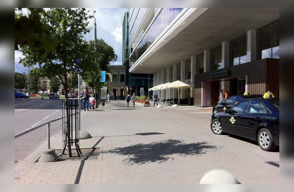 Nordic Hotel Forumile omistati esimesena Eestis neli Superior tärni