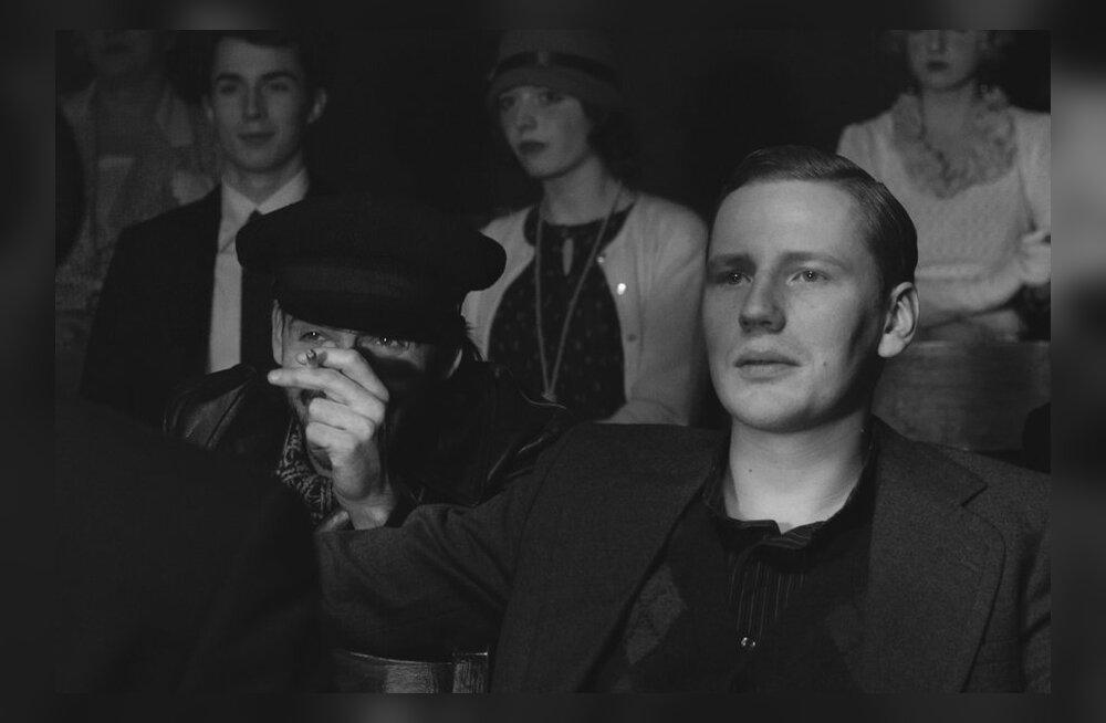 Esimest korda jõudis eesti film blu-ray plaadile