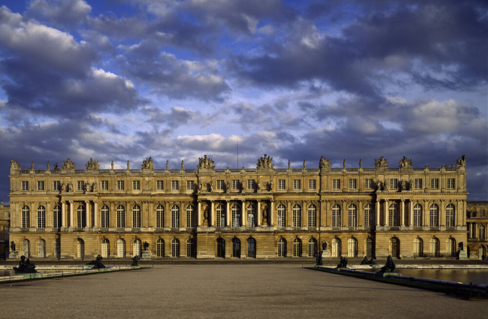 Отдохнуть по-королевски: на территории Версаля откроется отель