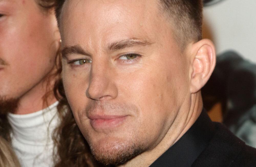 Naised, võtke rivvi! Channing Tatum on ametlikult vallaline kaks kuud pärast uudiseid lapseootusest