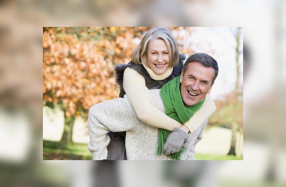 Kuidas hakata saama pensioni väljamakseid?